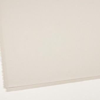 コットン&キュプラ×無地(アイボリー)×ギャバジン_全4色 サムネイル2