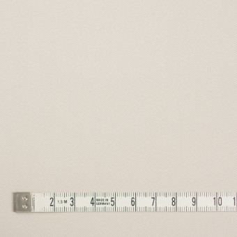 コットン&キュプラ×無地(アイボリー)×ギャバジン_全4色 サムネイル4