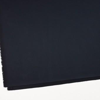 コットン&キュプラ×無地(ブラック)×ギャバジン_全4色 サムネイル2