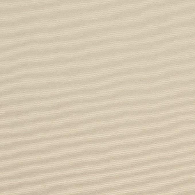 コットン×無地(ベージュ)×ポプリンワッシャー_全2色 イメージ1