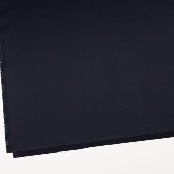 コットン×無地(ダークネイビー)×サテン_全2色 サムネイル2