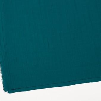 ポリエステル×ドット(クロムグリーン)×薄サージジャガード_全3色 サムネイル2