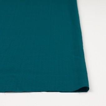 ポリエステル×ドット(クロムグリーン)×薄サージジャガード_全3色 サムネイル3
