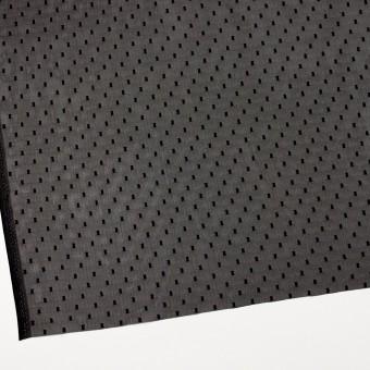 ポリエステル×スクエア(ブラック)×ジョーゼットジャガード サムネイル2