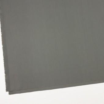 コットン×無地(スレートグレー)×ギャバジン_全4色 サムネイル2