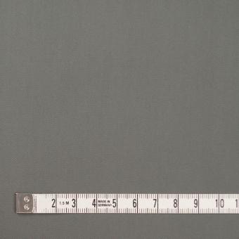 コットン×無地(スレートグレー)×ギャバジン_全4色 サムネイル4