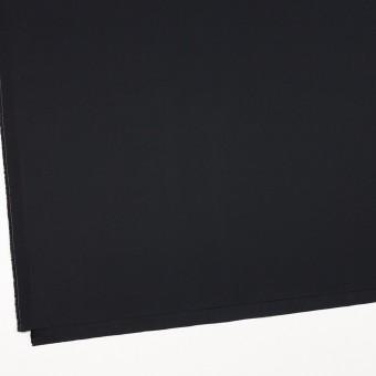 コットン×無地(ブラック)×ギャバジン_全4色 サムネイル2