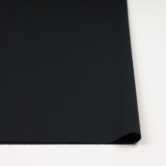 コットン×無地(ブラック)×ギャバジン_全4色 サムネイル3