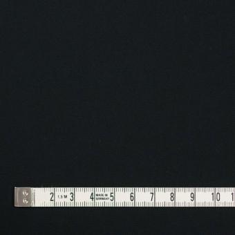 コットン×無地(ブラック)×ギャバジン_全4色 サムネイル4