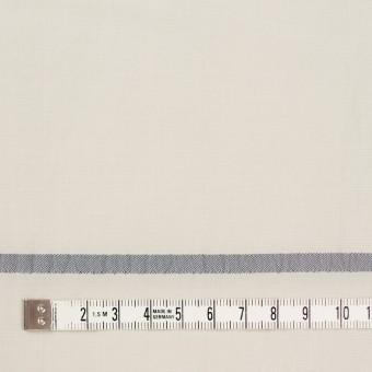 レーヨン&ポリエステル×ボーダー(アイボリー)×かわり織ジャガード_全2色 サムネイル4