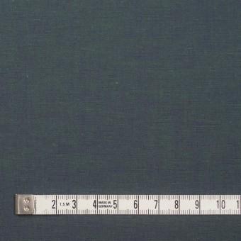 コットン×無地(メドウグリーン)×シャンブレー_全2色 サムネイル4