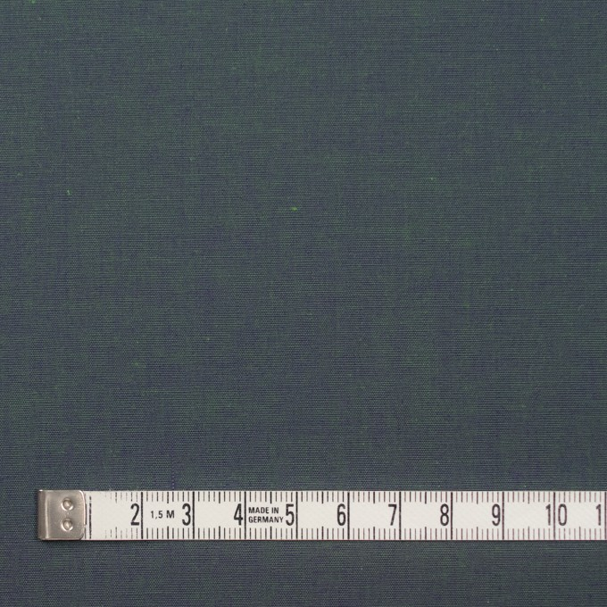 コットン×無地(メドウグリーン)×シャンブレー_全2色 イメージ4