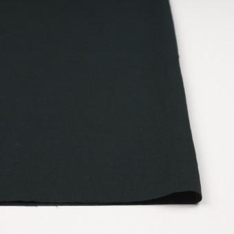 コットン×無地(チャコールブラック)×Wガーゼ_全2色 サムネイル3