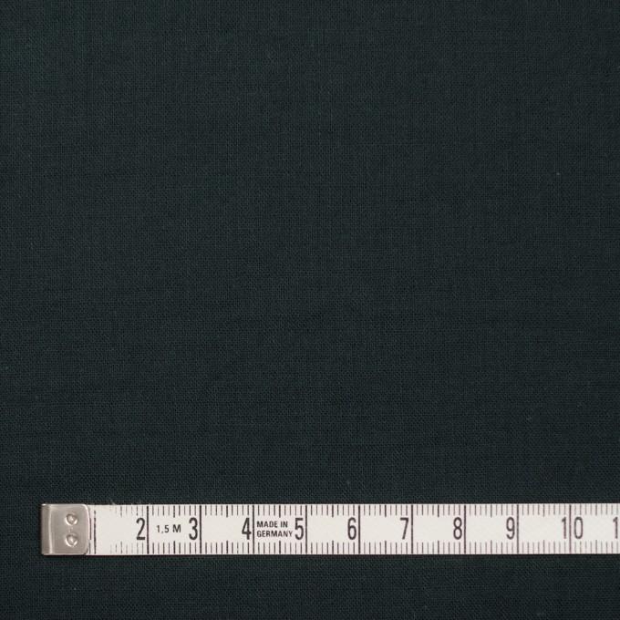 コットン×無地(チャコールブラック)×Wガーゼ_全2色 イメージ4