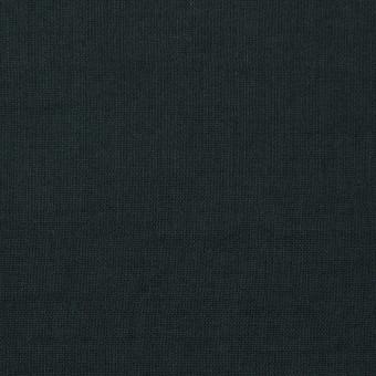 コットン×無地(チャコールブラック)×Wガーゼ_全2色