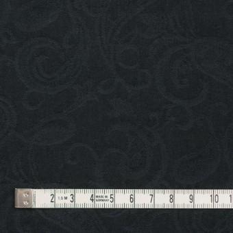 コットン×ペイズリー(チャコールブラック)×ジャガード サムネイル4