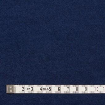 コットン×無地(ミッドナイトブルー)×フランネル_全5色 サムネイル4