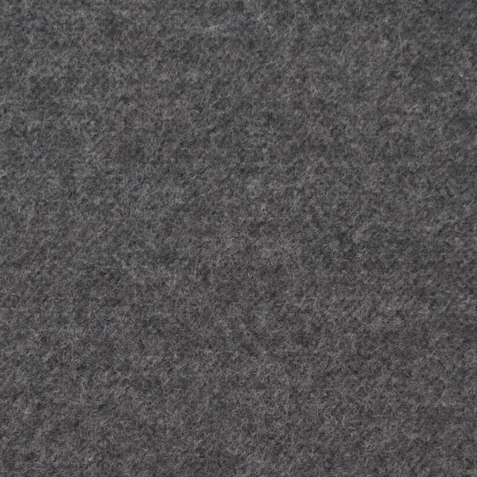 コットン×無地(グレー)×フランネル_全5色 イメージ1
