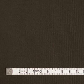 コットン×無地(カーキブラウン)×グログラン サムネイル4