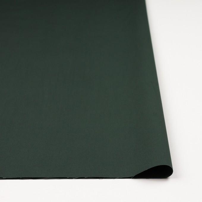 コットン×無地(モスグリーン)×かわり織_全3色 イメージ3