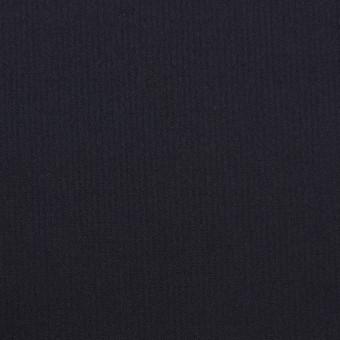 コットン×無地(ダークネイビー)×かわり織_全3色 サムネイル1