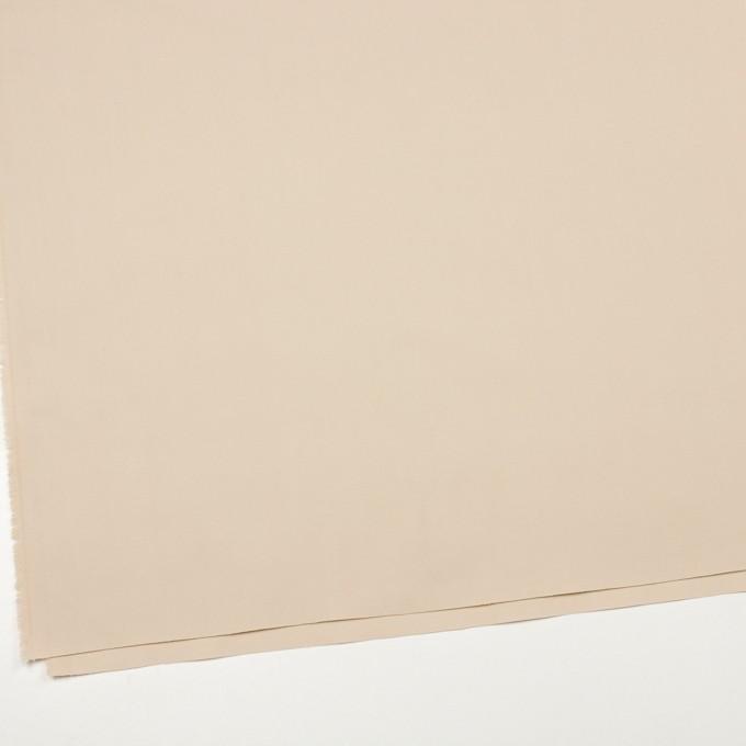 コットン×無地(キナリ)×ポプリン(ウェザークロス)_全4色 イメージ2