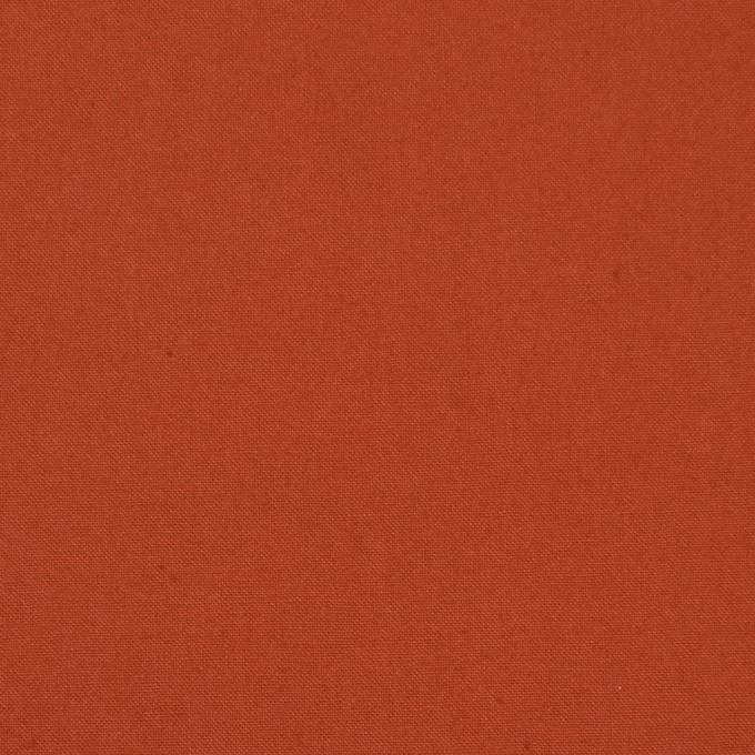 コットン×無地(レンガ)×ポプリン(ウェザークロス)_全4色 イメージ1