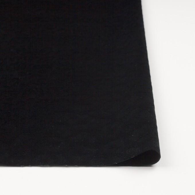 コットン×レオパード(ブラック)×ベッチン イメージ3