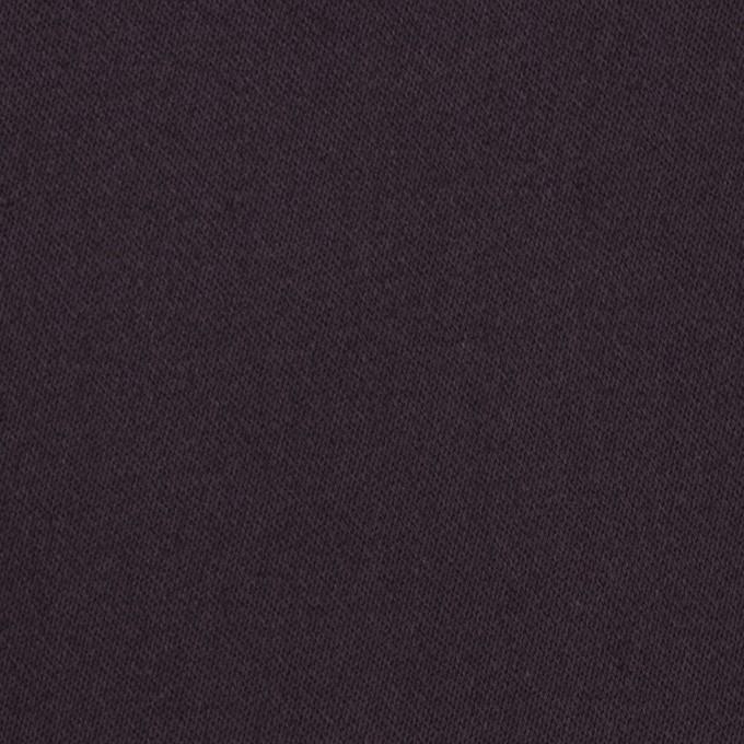 コットン×無地(レーズン)×サテン_全3色 イメージ1