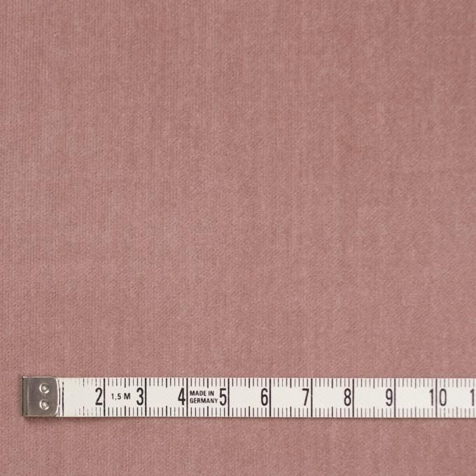 コットン×無地(ローズピンク)×ベッチン イメージ4