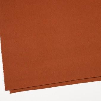 ウール&ナイロン×無地(マロン)×かわり織 サムネイル2