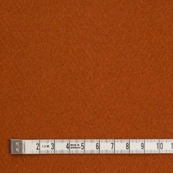 ウール&ナイロン×無地(マロン)×かわり織 サムネイル4