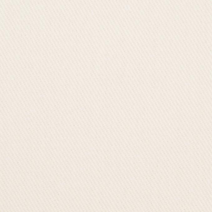 コットン×無地(オイスターホワイト)×ビエラ_全2色 イメージ1