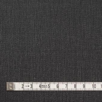 コットン×無地(チャコールグレー)×ビエラ_全2色 サムネイル4