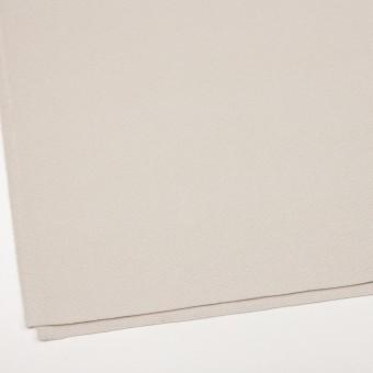 ウール&アンゴラ×無地(アイボリー)×かわり織 サムネイル2