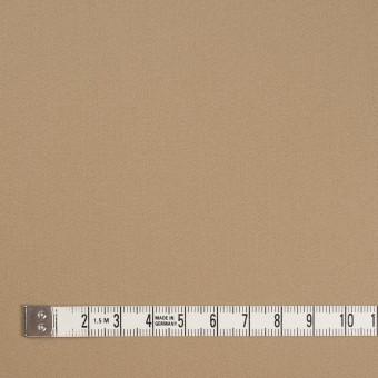 コットン&ナイロン混×無地(アンティークゴールド)×サテンストレッチ_全6色 サムネイル4