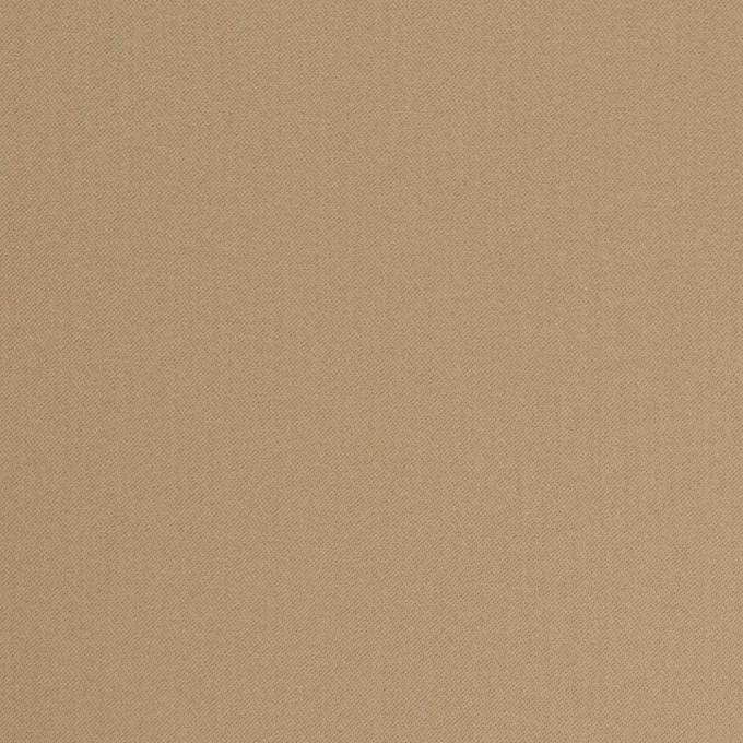 コットン&ナイロン混×無地(アンティークゴールド)×サテンストレッチ_全6色 イメージ1