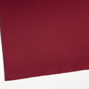 コットン&ナイロン混×無地(アガット)×サテンストレッチ_全6色 サムネイル2