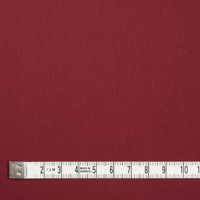 コットン&ナイロン混×無地(アガット)×サテンストレッチ_全6色 イメージ4