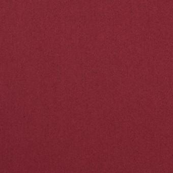 コットン&ナイロン混×無地(アガット)×サテンストレッチ_全6色