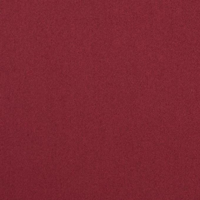 コットン&ナイロン混×無地(アガット)×サテンストレッチ_全6色 イメージ1
