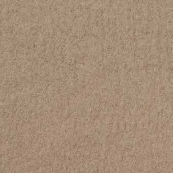ウール&ナイロン×無地(サンドベージュ)×圧縮ガーゼ