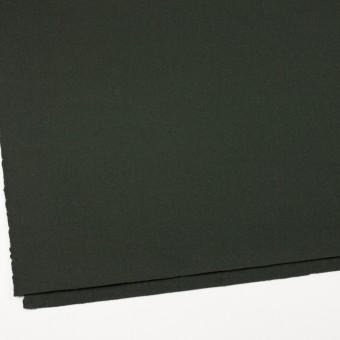 ウール&ナイロン×無地(モスグリーン)×ソフトカルゼ サムネイル2