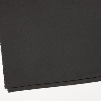 ウール&ナイロン×無地(モスグレー)×かわり織 サムネイル2
