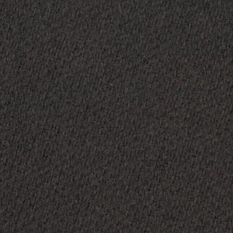 【130cmカット】ウール&ナイロン×無地(モスグレー)×かわり織