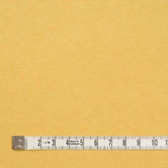 コットン×無地(イエロー)×天竺ニット_全3色 サムネイル4