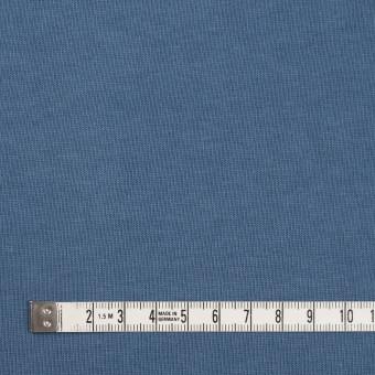 コットン×無地(ブルーグレー)×天竺ニット_全3色 サムネイル4