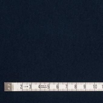 コットン×無地(ネイビー)×モールスキン サムネイル4