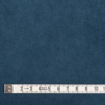 ポリエステル&ポリウレタン×無地(アイアンブルー)×スエード(人工皮革)_全3色 サムネイル4