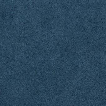 ポリエステル&ポリウレタン×無地(アイアンブルー)×スエード(人工皮革)_全3色 サムネイル1